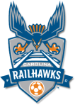Carolina Railhawks - Logo for Sale