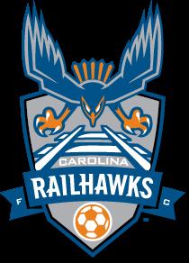 Carolina Railhawks - Logo for Sale